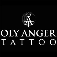 Oly Anger Tattoo